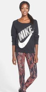 """Nike ''Rally Crew"""" Long Sleeve Sweatshirt"""